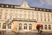 Building in Regensburg — Stock Photo