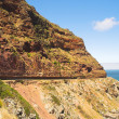 Chapmans Peak — Stock Photo
