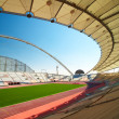 Постер, плакат: Khalifa Sports Stadium