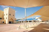 Khalifa Sports Stadium — Stock Photo