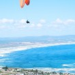 Paraglider — Stock Photo