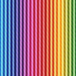 Royalty-Free Stock Imagen vectorial: Spiral spectral bands
