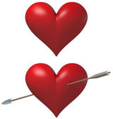 Heart — Stock fotografie