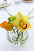 Flower Arrangement — Foto de Stock