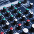 Mixing console — Stock Photo #22587195