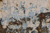 Rusty metal texture for background — Stock Photo