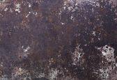 Rusty metalen textuur voor achtergrond — Stockfoto