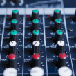 Mixing console — Stock Photo #29175767