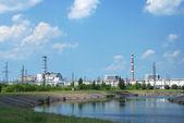 Chernobyl — Fotografia Stock