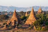 Bagan Pagodas — Stock Photo