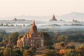 Bagan pagodadan — Stok fotoğraf