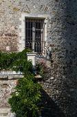 Chateau de Brissac — Stock Photo