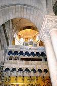 Kostel svatého hrobu — Stock fotografie