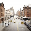 High Line New York City — Stock Photo #38035445