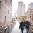 High Line New York City — Stock Photo #38035469