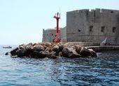 Dubrovnik,Croatia — Stock Photo