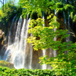 Plitvice,marvel of beauty — Stock Photo