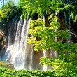 Plitvice,marvel of beauty - Stock Photo