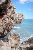 Roche marine — Photo