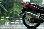 Motocycle — Stock Photo