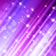 Abstract background. Purple background — Stock Vector