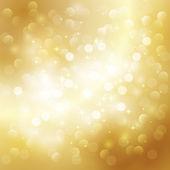 Gold star — Stock Vector