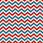 Retro background american patriotic colors — Stock Vector
