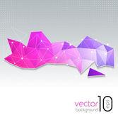 Vector Modern Design — Stock Vector