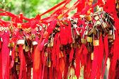 Huashan . Shanxi province. — ストック写真