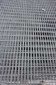 Construction metal background — Stock Photo