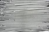 Metal materials — Stock Photo