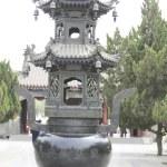 Dayan pagoda — Stock Photo #42435329