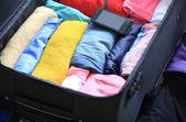 Packing — ストック写真