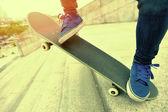 Skate — Foto de Stock