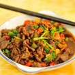 Chinese fast food — Stock Photo #48706149