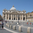 Vatican — Stock Photo #22329961
