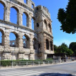 Colosseum in Pula, Croatia — Stock Photo #22939166