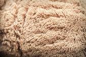 Artificial fur textures — Stock Photo