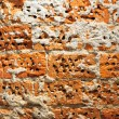 Red brick wall background - Lizenzfreies Foto