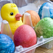 Royalty-Free Stock Photo: Easter detail