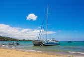 Waikoloa Beach, Big Island, Hawaii — Stock Photo