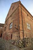 Spandau Zitadelle fortress, Berlin — Stock Photo