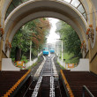 Funicular railway — Stock Photo #33076533