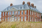 Uppark House — Stock Photo