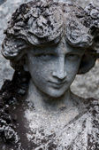 Ancient Statue Close ups — Stock Photo