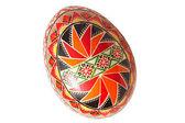 Eggs colored — Stock Photo
