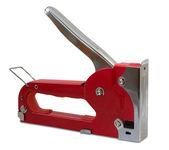Сonstruction stapler — Stock Photo