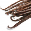 Vanilla Beans — Stock Photo
