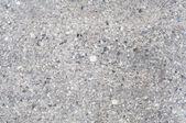 Textuur van grijze stenen muur — Stockfoto