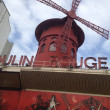 Moulin Rouge, Paris — Stock Photo #22277147